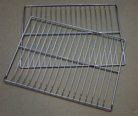 Ge Oven Racks by Wb48t10095 2 Pack For Ge Range Oven Stove Wire Rack