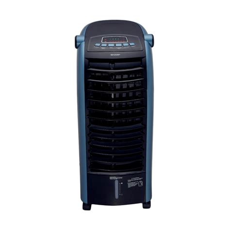Ac Sharp Pj A36ty W jual sharp pj a36ty b air cooler hitam harga