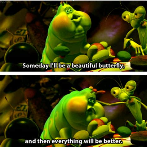 dream of bed bugs bug s life heimlich dreams of becoming a beautiful butterfly