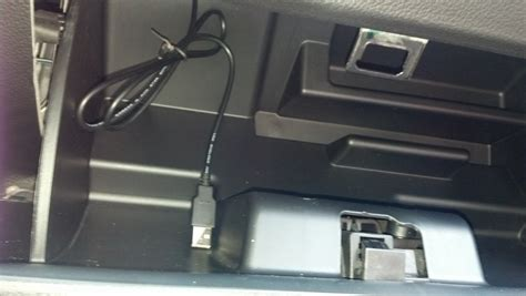 Add A Usb Port To Car by Adding Usb Port To Car Stereo