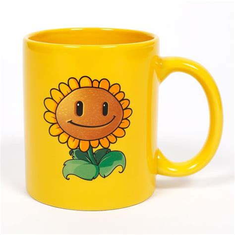 mug vs cup sunflower coffee mug gaming geekiness 175 176 o 175 pinterest