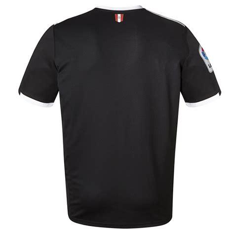 Harga Adidas Valencia daftar lengkap jersey home away 3rd klub klub la liga