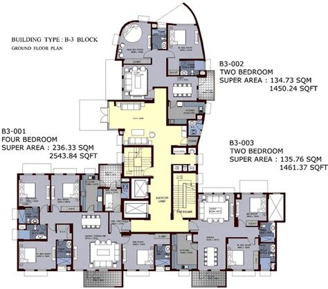 high rise residential building floor plans 25 best high rise buildings images on pinterest