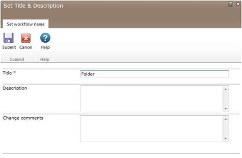 sharepoint workflow create folder how to create a folder in sharepoint 2010 document library
