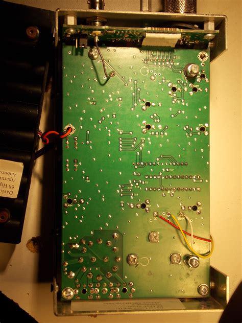 mfj  antenna analyzer