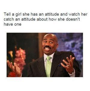 Attitude Meme - funny quotes on attitude kappit