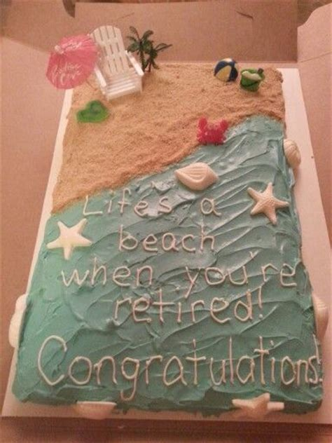 themed cake decorations best 25 retirement cakes ideas on travel cake