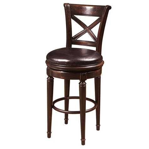 amazoncom pulaski brookfield bar stool kitchen dining