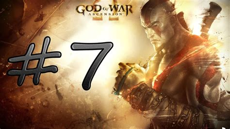 film god of war bahasa indonesia tts teka teki sulit god of war ascension part 7
