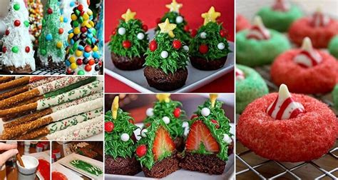 18 cute christmas treat ideas you will love