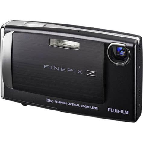 Fujifilm Finepix Z10fd Digital Launches by Fujifilm Finepix Z10fd Digital Midnight Black