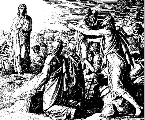 Wedding At Cana Discussion Questions by History Of Bible Illustrations Carolsfeld