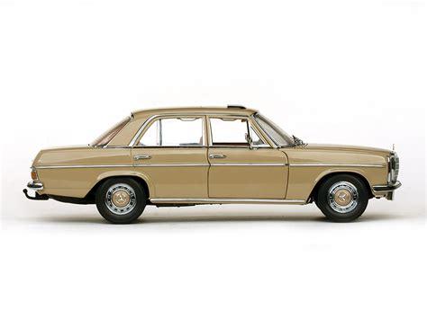 Diecast New Listing Sun 1 18 Platinum Collection 1959 Mercur mercedes strich 8 saloon beige 1968 1 18 4578 sun