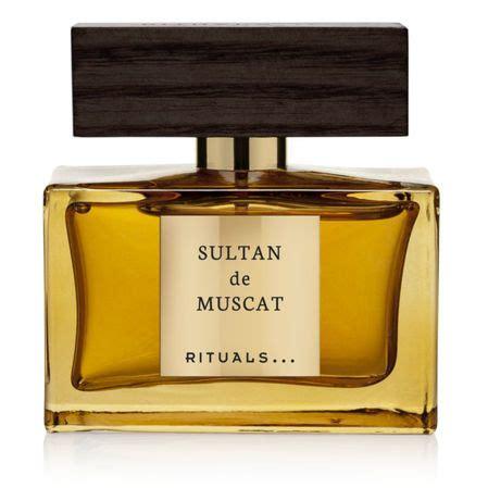 Parfum Sultan parfum homme sultan de muscat rituals
