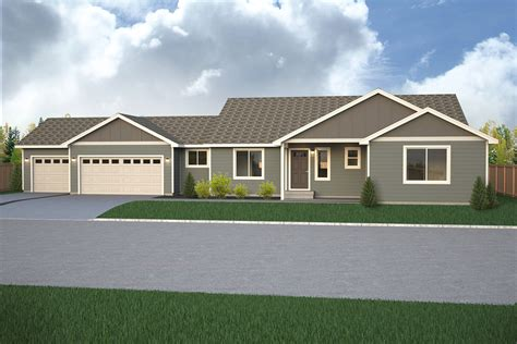 branford park home plan true built home pacific