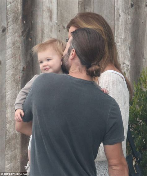 brandon jenner long hair caitlyn jenner steps out with son brandon and