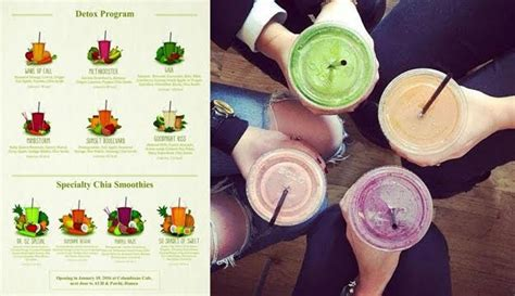 Juice Up Detox Beirut by 50 1 Day Juice Detox Package From Fitness Bar Hamra