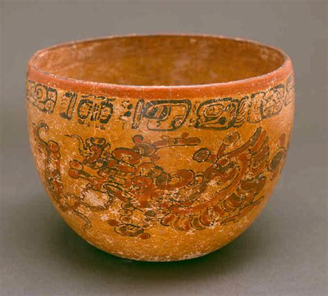imagenes de vasijas aztecas vasijas policromas mayas categor 237 a icom