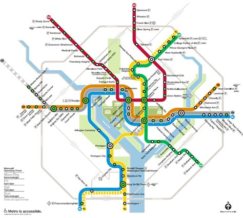map of dc metro hotels in washington dc near the metro