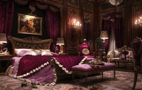 dark purple master bedroom purple bedroom bedroom boudoir s pinterest
