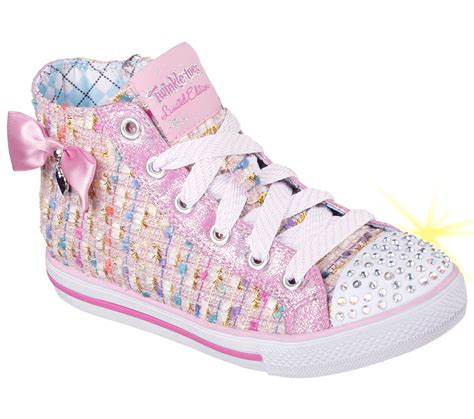 twinkle toes shoes for buy skechers twinkle toes chit chat sweet