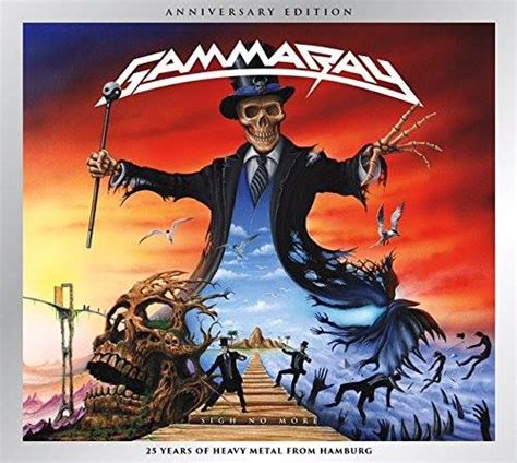 Cd Gamma Heading For Tomorrow 2 Bonus Tracks gamma in arrivo le anniversary edition di heading