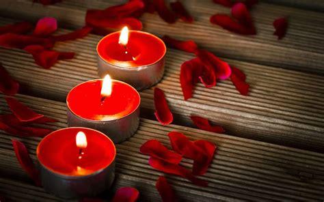 imagenes velas rojas encendidas hechizos de amor con velas rojas