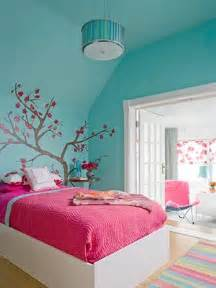 ideas for bedrooms pink and turquoise s bedroom