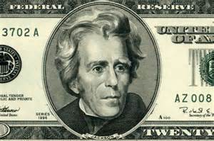 Andrew Jackson Cabinet Andrew Jackson Quot Bloody Bloody Quot Indeed Arts And