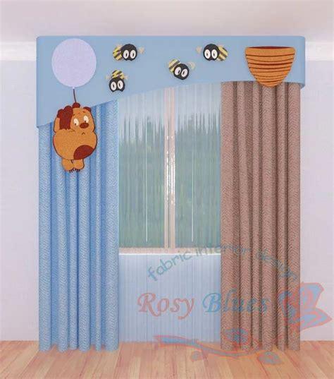 Nursery Curtains The Best Kids Curtain Designs Ideas 2018 Nursery Curtain Ideas