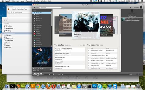 How Do I Find On Spotify Spotify For Mac Os X Top Freeware