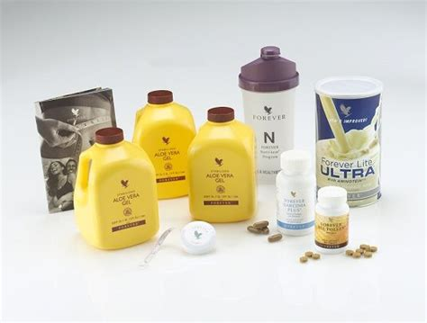 Brilliant Detox Program 32 best images about forever living on