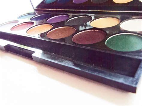 Review Eyeshadow Inez Athena kazzie athena review sleek i ultra matte v2 eyeshadow palette