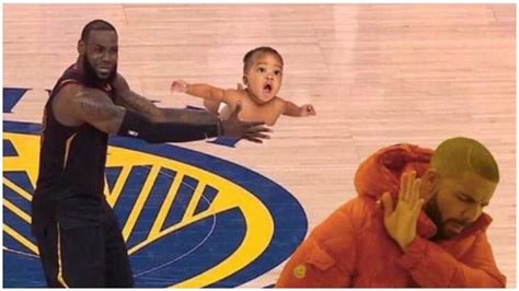 lebron meme j r smith memes funniest lebron reaction jokes heavy