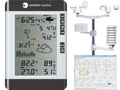 consumer reports home weather stations weather stations