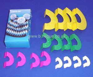 Pom Pom Kertas Uk 9cm accessories