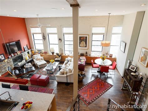 no fee 1 bedroom apartments nyc new york apartment 1 bedroom loft apartment rental in noho greenwich village west village