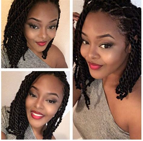 crowshaybraids marley style for blacks 25 best ideas about havana twist hairstyles on pinterest