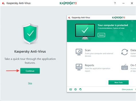 Antivirus Kaspersky Original Kaspersky Anti Virus 2017 5 License 1 Year Original Bersmode