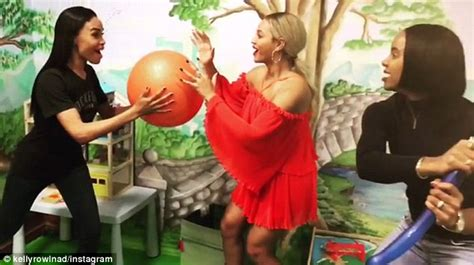 where did mannequin challenge come from destiny s child do the mannequin challenge as they celebrate kelly rowland s son s birthday
