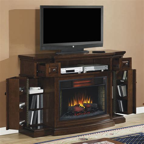 Media Electric Fireplace Infrared Electric Fireplace Media Console 32imm4787 C247 Home Electric