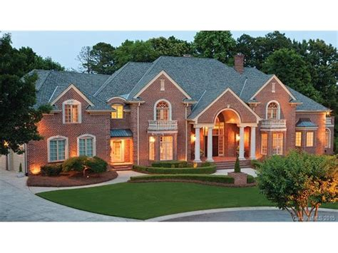 Luxury Homes In Nc Luxury Homes Real Estate Agents Huntersville Nc Cornelius Davidson