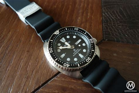 Seiko Srp777 on review the new seiko prospex srp series ref