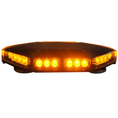 Lu Led Emergency warning lights lumastrobe innovative led