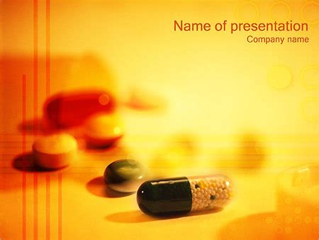 powerpoint templates free download drugs tablets and pills powerpoint template backgrounds id