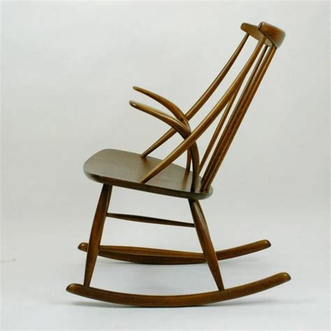 Rocking Chair Design Scandinave by Rocking Chair Design Scandinave Beautiful Rocking Chair