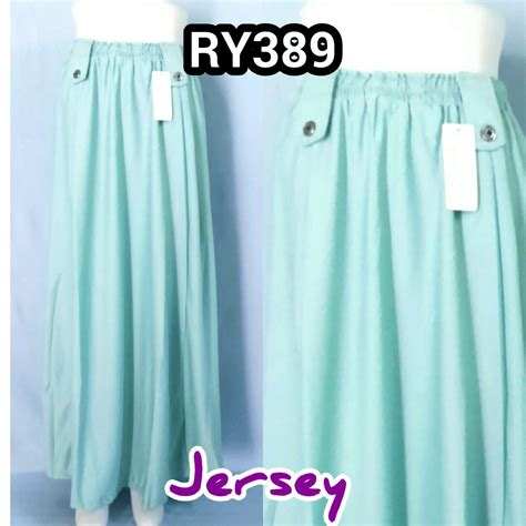 Rok Payung 4 rok payung panjang jual rok panjang jersey model payung