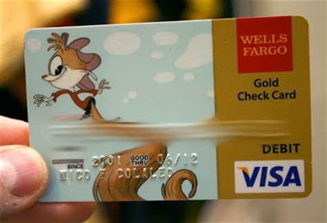 customize fargo debit card template nico this one s a shorty