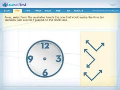test alzaimer image gallery alzheimer s test