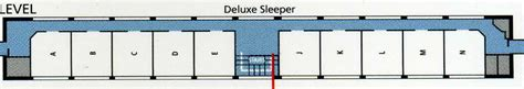 Amtrak Sleeper Car Layout by The Gallery For Gt Amtrak Inside Sleeper